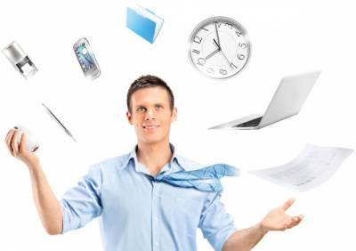 Эффективные механизмы поиска работы в Интернете